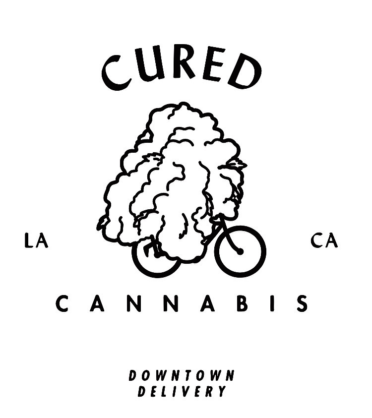 Cured Cannabis Delivery - Premium Cannabis for Downtown LA
